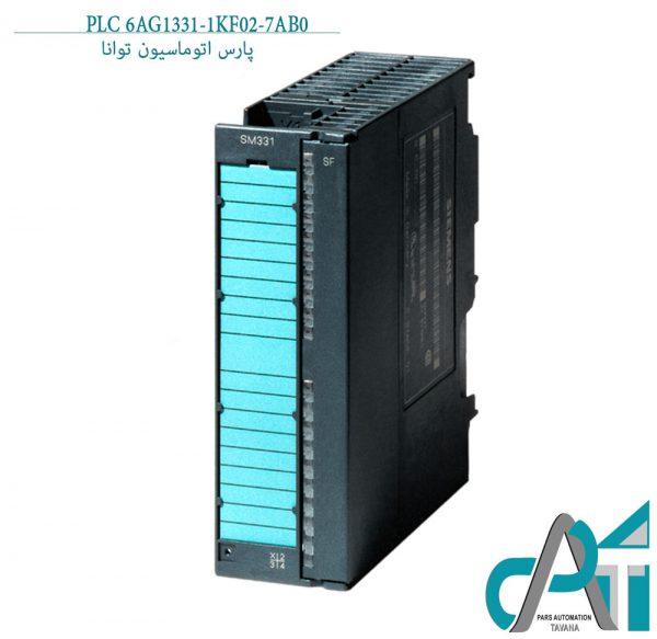 6AG1331-1KF02-7AB0