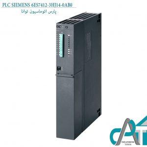 PLC SIEMENS 6ES7412-3HJ14-0AB0