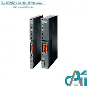 PLC 6ES7405-0KA02-0AA0