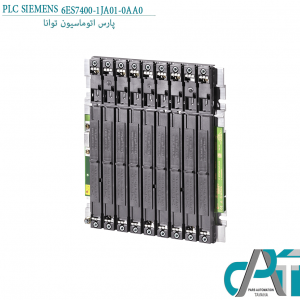 PLC 6ES7400-1JA01-0AA0